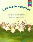 Los Siete Cabritos [Spanish]
