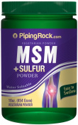 MSM + Sulphur Powder 470ml Powder
