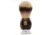 """Silvertip Badger Shaving Brush High Density WSP """"Earl"""""""
