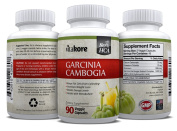 Vitakore Pure Garcinia Cambogia Extract With 80% HCA For Maximum Effectiveness | All Natural Ingredients