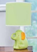 Nurture Imagination Lamp Base & Shade