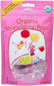 YumEarth Organics Variety Of Vitamin Pops, Drops and Snacks - The #1 Organic Candy in America