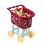 Battat Grocery Cart