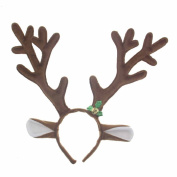 Generic Reindeer Antlers Headband for Party Headbands, Christmas Headband and Easter Headbands