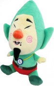 Little Buddy Legend of Zelda Wind Waker Tingle 20cm Plush
