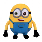 "Despicable Me ""The Minions"" 2015 Official Movie Minion Bob Plush Toy"