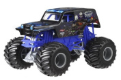 Hot Wheels Monster Jam Son Uva Digger Die-Cast Vehicle, 1:24 Scale