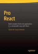 Pro React: 2015