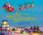 Santa is Coming to Wellington