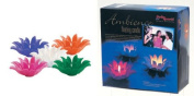 SwimSportz Ambience Floating Pool Candle - Pink MFC010