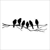 Black Bird Tree
