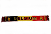 Belgium Country Thick Scarf Scarves .. Great Quality .. New