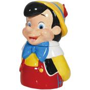 Westland Giftware Ceramic Cookie Jar, 28cm , Disney Pinocchio