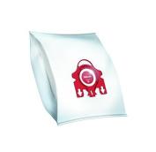 Miele Vacuum Cleaner Bags Type FJM Genuine (Air Clean) Replacement S241-S256i S290-S291 S300i-S399 S500-S578 S700-S758 S4000-S4999 S6000-S6999