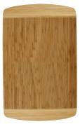 Da Vinci Natural Bamboo Large Wood Cutting Board - 30cm x 46cm