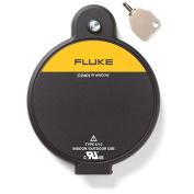 """Fluke FLUKE-CV401 4"""" Infrared Window with Security Key Door Latch, 7.45"""" x 5.79"""", 100 mm"""