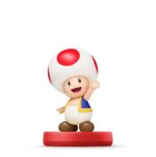 Nintendo amiibo Character Toad