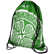 Official Football Club Foil Print Gym Bag