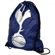 Official Football Club Foil Print Gym Bag