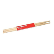 Vater Percussion 5A Drumsticks, Nylon Tip