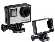 Black Frame for GoPro