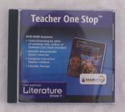 Teacher One Stop, Hold McDougal Literature, Grade 9, Examview Assessment Suite DVD-ROM