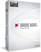 Steinberg Groove Agent 4 Virtual Instrument Software