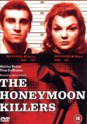 The Honeymoon Killers  [Region 4]
