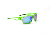 Optic Nerve Variant Two Interchangeable Lens Sunglasses