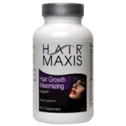 1bottle of Hair Maxis Supplement support Faster Growth Healthier Softer Stops Hair Loss