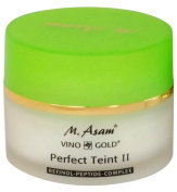 M. Asam Perfect Teint II - Temporary Cosmetic Filler and Concealer - Immediately Smoothes Away the Appearance of Lines and Wrinkles - Perfect with any Skin Care Regimen