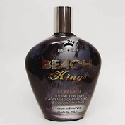 TAN INCORPORATED BEACH KINGS SUNBED LOTION CREAM TANNING TAN INC 400ML