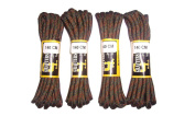 4 PAIRS GRAFTERS 140CM STRONG WORK/HIKING/DR MARTENS BOOT LACES