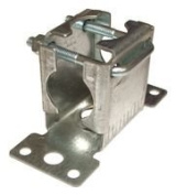 FACIA MAST BRACKET & CLAMP AE4085 By PRO SIGNAL & Best Price Square