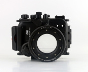 Polaroid SLR Dive Rated Waterproof Underwater Housing Case For The Panasonic GM1 Camera with a 12-32mm Lens