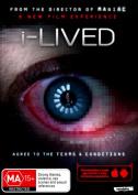 i-Lived [DVD_Movies] [Region 4]