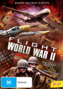 Flight WWII (POP!) [DVD_Movies] [Region 4]