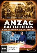 Anzac Battlefields [Regions 1,4]