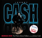 The Johnny Cash Collection - The Man in Black [Regions 1,4]