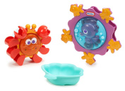 Little Tikes Sparkle Bay Water Spinners