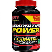 L-Carnitine Power - 60 caps by SAN M