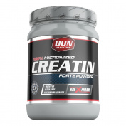 BBN Hardcore 450 g Creatin Forte Powder
