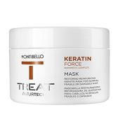 Montibello Treat Naturtech Keratin Mask 200ml
