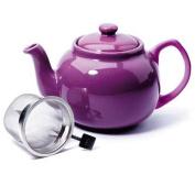 Viola-Purple Teapot 1.2 L