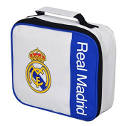 FC Real Madrid Thermo Lunch Bag Wordmark