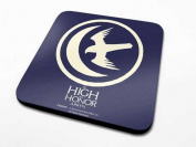 Game of Thrones House Arryn-Tray size 10 x 10 CM