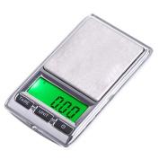 Mini Digital Pocket Jewellery Scale