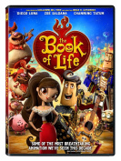 The Book of Life [Region 4]