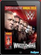 WWE Super Interactive Annual 2016