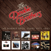 The  Warner Bros. Years 1971-1983 [Box]